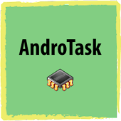 App Andro Task Manager FREE APK for Kindle