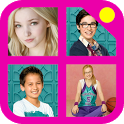 Liv And Maddie Guess Word icon