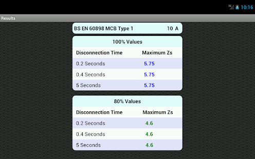 Max Zs Values (pre-2015)- screenshot thumbnail