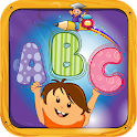 Kids ABC icon