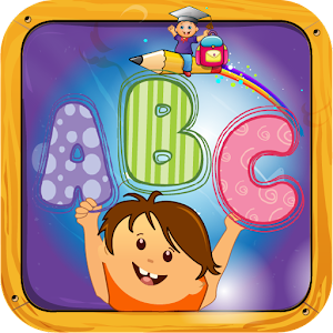 Kids ABC for PC and MAC