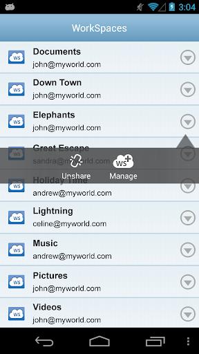 生產應用必備APP下載|IDriveSync 好玩app不花錢|綠色工廠好玩App