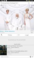 Screenshot of LoopLR Social Video Hub