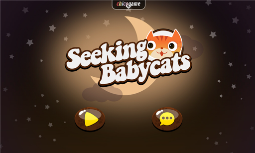 Seeking babycats