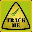 TrackME logo