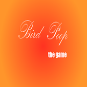 Bird poop the game