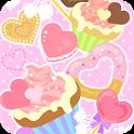 I love sweets ライブ壁紙