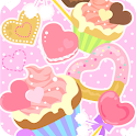 I love sweets ライブ壁紙 icon
