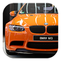 BMW Wallpaper Backgrounds icon