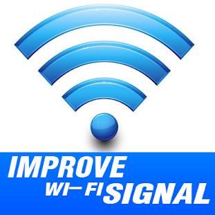 提高無線信號