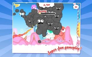 Screenshot of Whale Trail Classic