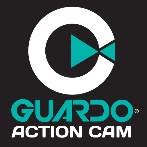 Guardo Action Cam WiFi