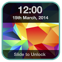 Galaxy S5 LockScreen icon