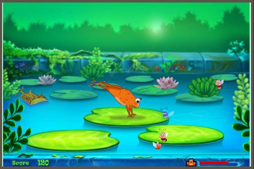 玩休閒App|Leaping Frog免費|APP試玩