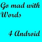 go mad with words icon