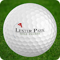 Lester Park Golf Course icon