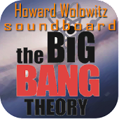 Big Bang Theory Howard