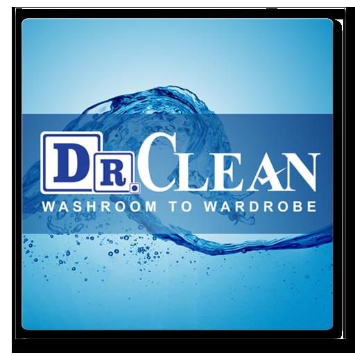 Dr Clean LOGO-APP點子