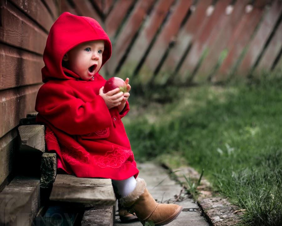 Chelsea S. by Dmitri Smirnov - Babies & Children Child Portraits (  )