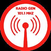 Radio Gen 101.1