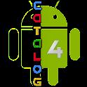 Catalog4Android – Catálogo logo