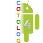 Catalog4 Android - Catálogo - DEMO icon