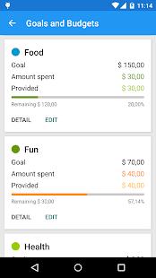 Mobills Finance Manager - screenshot thumbnail