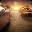 3D La Supercars icon
