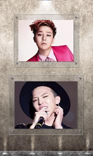 BigBang G-Dragon wallpaper v09