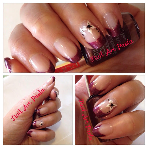 Nail Art Paola YouTube