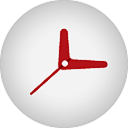 ParkTime -web based time clock mobile app icon