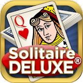 Free Solitaire Deluxe® - 16 Pack APK for Windows 8