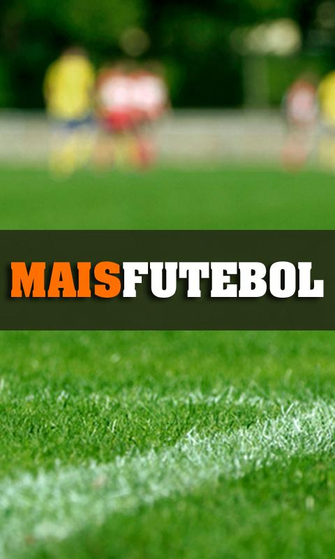 Maisfutebol - screenshot