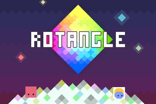 Rotangle