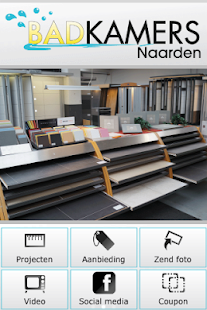 Badkamers Naarden – Android Apps on Google Play