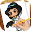 Drawing Lessons Chibi Anime for Lollipop - Android 5.0