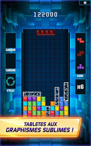 android TETRIS® Blitz Screenshot 1