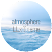 atmosphere LLx Theme\Template