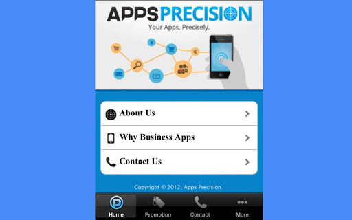 Apps Precision