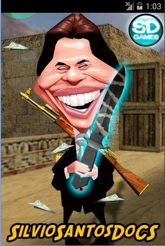 Silvio Santos do CS