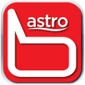 Astro B.yond TV Guide icon