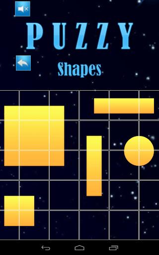 【免費解謎App】Puzzy: Puzzle with shapes-APP點子