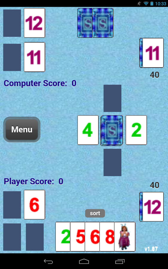 Skip Touch 2.0- screenshot