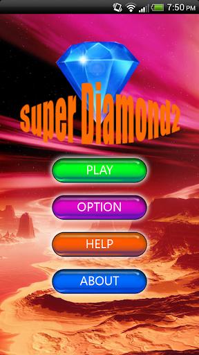 Super Diamond 2