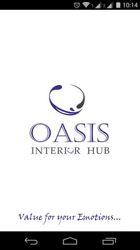 OASIS Interior Hub