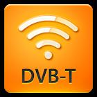 Tivizen DVB-T Wi-Fi icon