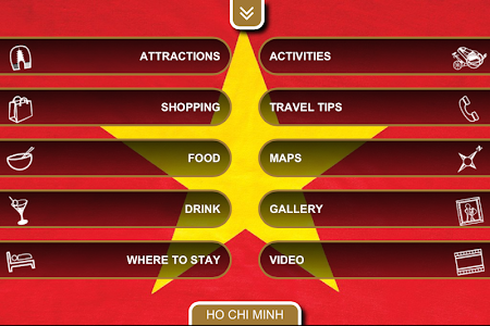 Hoi An/Hue Travel Guide screenshot 0