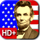 A. Lincoln Live HD+ Wallpaper icon