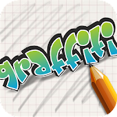 Draw: Graffiti Art Style