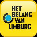 In Beeld – Belang van Limburg logo